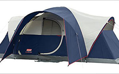 Coleman 12 X 10 Instant Screened Canopy Review