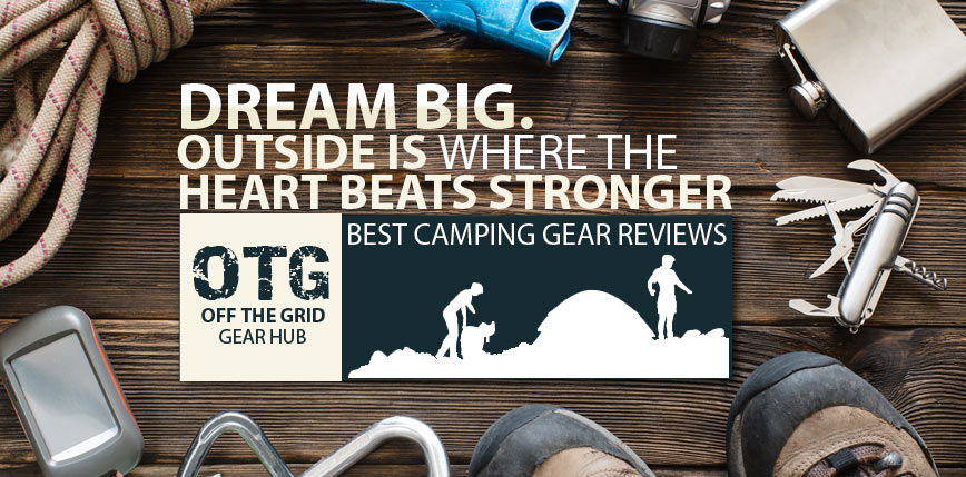 Off The Grid Gear Hub - Best Camping Gear Reviews