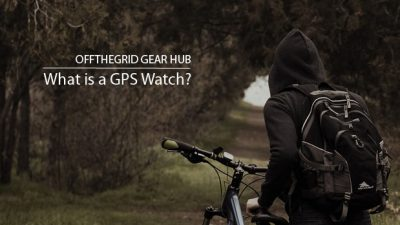 What is a GPS Watch?