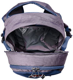 Osprey Daylite Pack - Top View