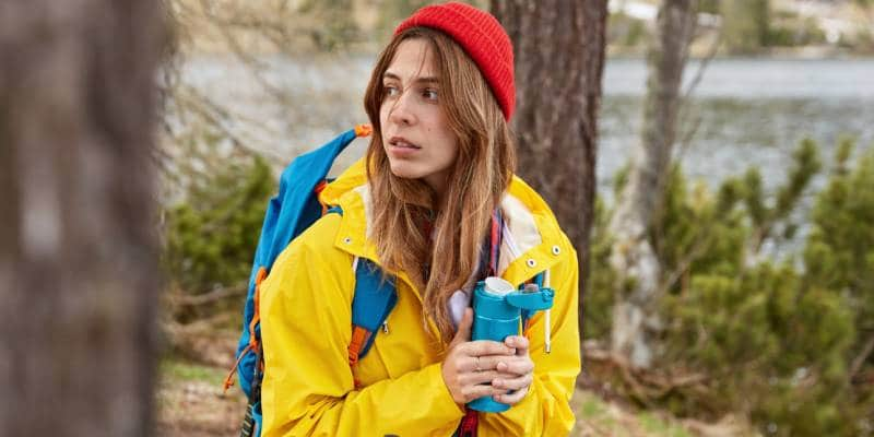 Camping Fever: What To Do When You Get Sick While Camping