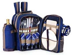 Picnic Plus Tremont 4 Person Backpack