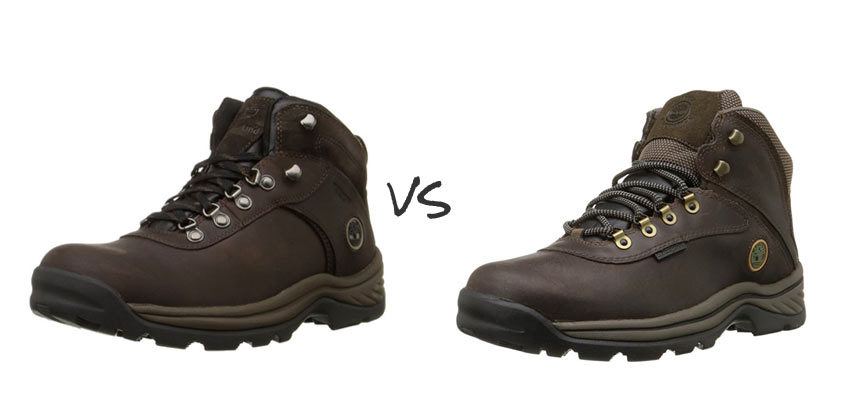 timberland or