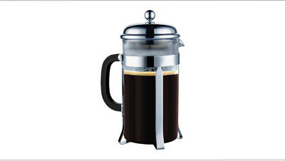SterlingPro French Press Review