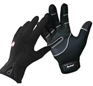 Andyshi cycling gloves