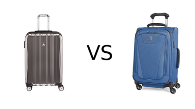 Delsey vs Travelpro Luggage