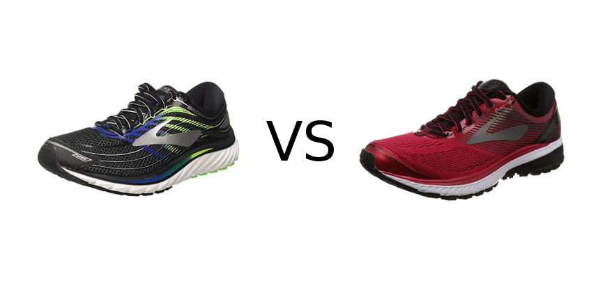 Different Types Of Brooks Running Shoes