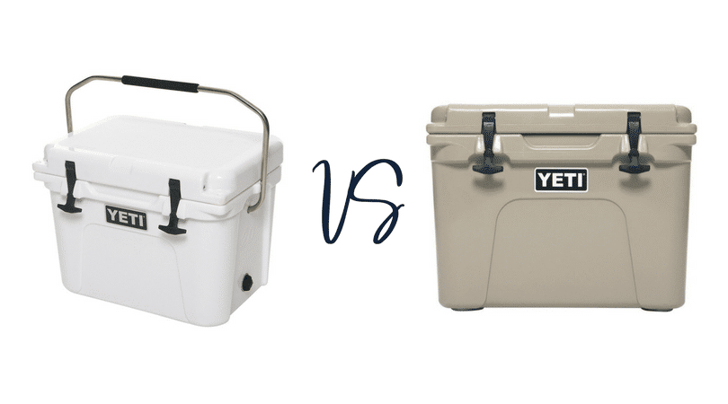 Yeti Roadie 20 vs Tundra 35: Is It The Size That Matters?