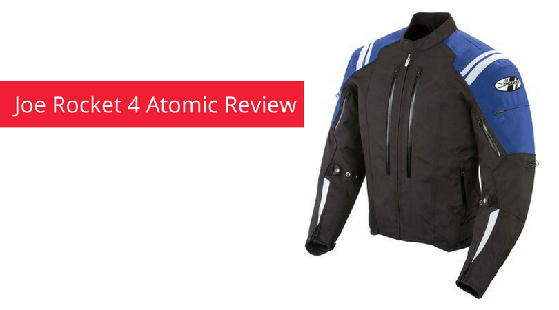 Joe Rocket 4 Atomic Review