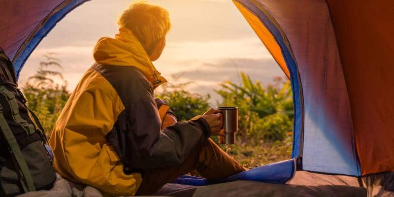 Should You Bring Electronics On A Camping Trip 2
