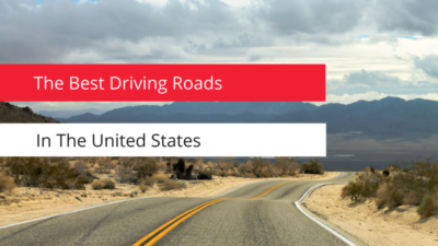 The best driving roads in the united states