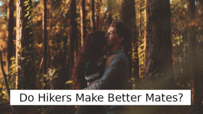 Do Hikers Make Better Mates?