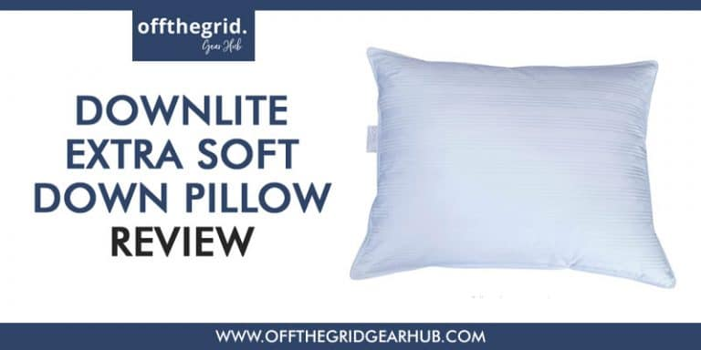 Downlite-Extra-Soft-Down-Pillow